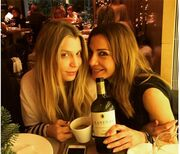 Δέσποινα Βανδή: Έτσι περνά τις μέρες της  στη Θεσσαλονίκη