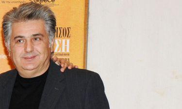 Ιεροκλής Μιχαηλίδης: «Αναζητούσαν έναν 50άρη με πιασίματα και όλως τυχαίως εμένα σκέφτηκαν »