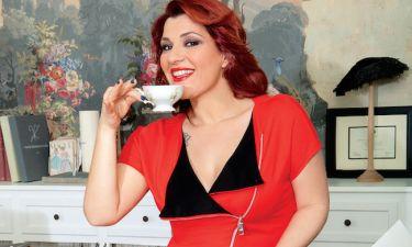 Κατερίνα Ζαρίφη: «Δεν θα με βοηθούσε το να ήμουν κολλητή με την Ελένη»