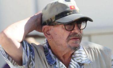 Δημήτρης Πουλικάκος: «Την κλάψα δεν την μπορώ. Προτιμώ να ακούσω τη Θώδη »
