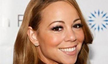 Η κακόγουστη εμφάνιση της Mariah Carey που δε γίνεται να περάσει απαρατήρητη!