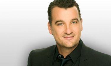 Η επιστροφή του Γιώργου Λεβέντη στην ελληνική τηλεόραση