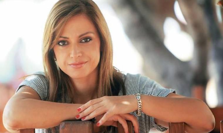 Ραλλία Χρηστίδου: «Ζω στο νοίκι και είμαι σαν το 85% των Ελλήνων αυτή τη στιγμή»