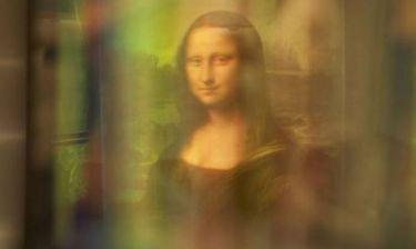 Υπάρχει δεύτερη γυναίκα πίσω από το αινιγματικό πορτρέτο της Μόνα Λίζα;