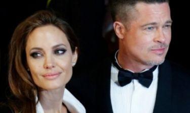 Η Angelina Jolie αποκαλύπτει για πρώτη φορά αν ήταν το τρίτο πρόσωπο στο γάμο Pitt-Aniston