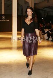 Μαρίνα Τσιντικίδου: Δείτε πώς είναι σήμερα το top model των '90s