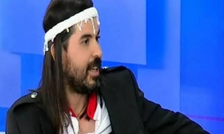Έλληνας σχεδιαστής μιλά για τον χαμό του γιου του από λευχαιμία