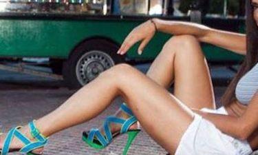 Ελληνίδα τραγουδίστρια δηλώνει: «Δυσκολεύτηκα. Το στομάχι μου έφτασε σε οριακό σημείο και...»