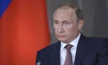 Τρόμος: «Απασφάλισε» με... πυρηνικά ο Πούτιν! (vids)