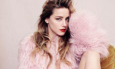 Η Amber Heard δηλώνει αθώα