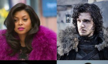 2015: Οι 25 καλύτερες τηλεοπτικές σειρές της χρονιάς!