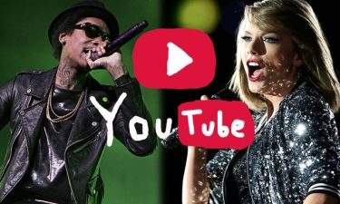 Το μουσικό viral του 2015: Τα 10 video clips που αγάπησε το ΥouTube