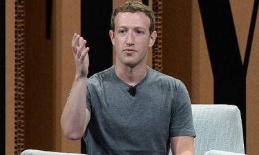 Ο ιδρυτής του Facebook στο πλευρό των μουσουλμάνων