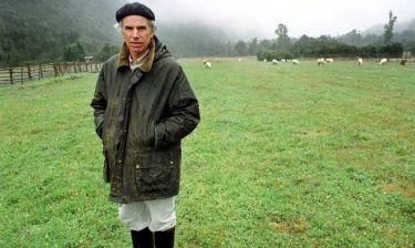 Πέθανε ο ιδρυτής της The North Face κάνοντας καγιάκ στην Παταγονία