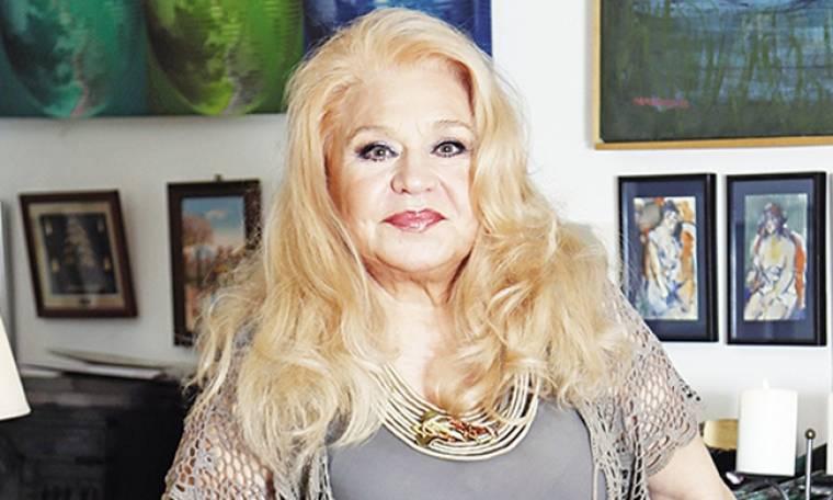Τιτίκα Στασινοπούλου: Ο τσακωμός με επιχειρηματία και η επιτυχία