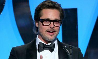 Brad Pitt: «Πάντα ήθελα να μιλήσω Γαλλικά»