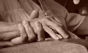 Ντροπή: Πρόστιμο 5.000 ευρώ σε γιαγιά που πουλούσε μαϊντανό!