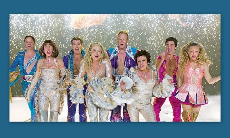 Το «Mamma Mia» στηρίζει την Σκόπελο