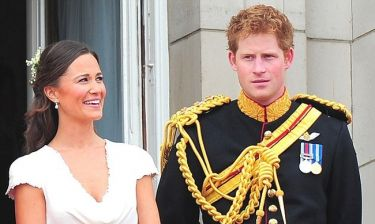 Σκάνδαλο στο παλάτι! Ο πρίγκιπας Χάρι έκανε σεξ με την Pipa και τους τσάκωσε η Kate και ο William