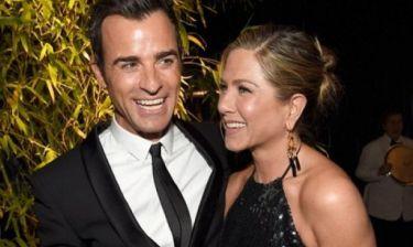 Οι τσακωμοί και η στεναχώρια της Jennifer Aniston για τον Justin Theroux