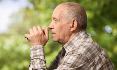Αλτσχάιμερ: Πώς θα μειώσετε τον κίνδυνο θανάτου κατά 77%