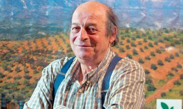 Μανούσος Μανουσάκης: «Θα συνεργαζόμουν με τον Ρουβά»