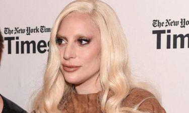 H Lady Gaga μιλά για τον βιασμό της και συγκλονίζει