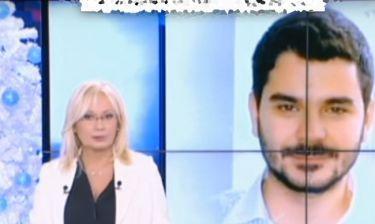 Νικολούλη: Το ξέσπασμά της για τις απειλές που δέχεται για την υπόθεση του Μάριου Παπαγεωργίου