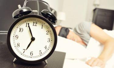 Πόσες ώρες πρέπει να κοιμόμαστε για να είμαστε προστατευμένοι από το διαβήτη