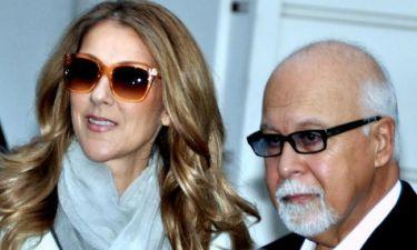 Celine Dion: Η συναυλία και τα συγκινητικά λόγια λίγο πριν τον θάνατο του συζύγου της