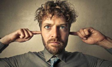 Κώφωση απροσεξίας: Ένα παράδοξο σύμπτωμα και από τι προκαλείται