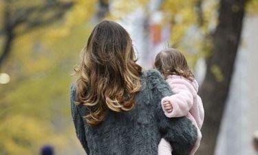Ποια διάσημη μαμά απολαμβάνει με την κόρη της βόλτα στη Ν.Υόρκη–Είναι το 14ο κατά σειρά ταξίδι τους
