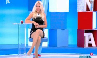 «Έμεινε άφωνη» η Πάνια με την αποκάλυψη Έλληνα ηθοποιού:«Έχω ένα γιο 17 χρονών. Δεν το ήξερε κανείς»