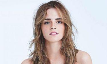 Η Emma Watson κουρεύτηκε και δείχνει... so chic!
