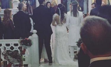 Ο γάμος και το γλέντι της Μελίνας των Vegas