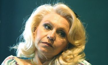 Τιτίκα Στασινοπούλου: «Δεν είχα μέσα μου ενέργεια για να δώσω στον κόσμο»