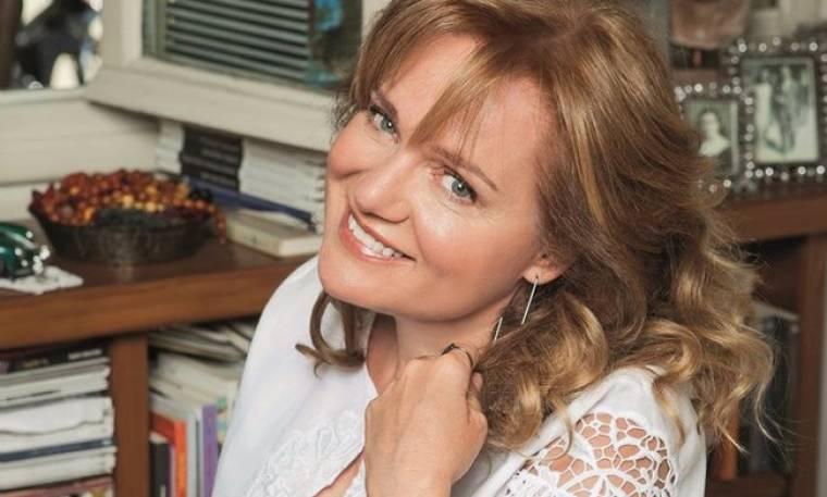 Μαρία Καβογιάννη: «Ο κάθε ηθοποιός είναι φυσικό να έχει τις ανασφάλειες και τις φοβίες του»