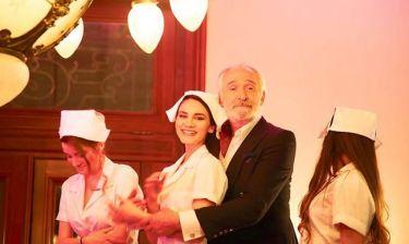 """Κωνσταντίνος Ζαμπάρας: «Στον δρόμο με προσφωνούν όλοι """"θείο""""»"""