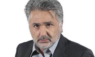 Ιεροκλής Μιχαηλίδης: «Η πρόταση πληρούσε το νούμερο ένα κριτήριο μου: το καλό σενάριο»