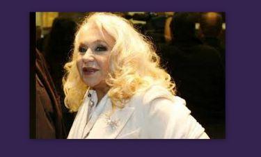 Τιτίκα Στασινοπούλου: «Είμαι μια χαρά μόνη μου»