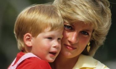 Πάρτε χαρτομάντηλα: Τα λόγια του Harry για την Diana θα σας «σπαράξουν την καρδιά»