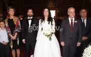 Ανασκόπηση 2015: Οι πιο λαμπεροί γάμοι της ελληνικής σόουμπιζ