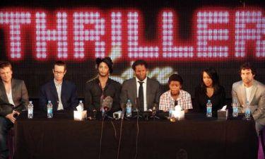 Πρώτος δίσκος στις ΗΠΑ με πάνω από 30 εκατομμύρια αντίτυπα το Thriller του Τζάκσον