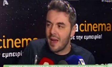 Πέτρος Πολυχρονίδης: «Η κόρη μου ζηλεύει και μου έχει απαγορεύσει να…»!
