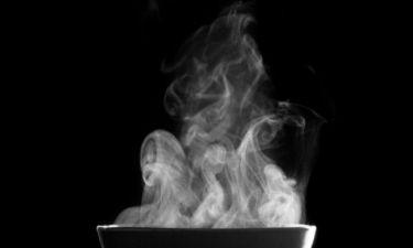 Επικίνδυνες οι εισπνοές ατμού ως γιατροσόφι για το κρυολόγημα