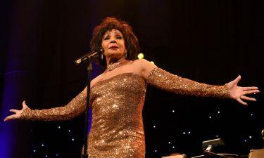 Dame Shirley Bassey: «Κάνω μποξ»