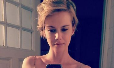 Andrea Osvart: «Είναι ωραίο να αλλάζουν οι άνθρωποι για τον έρωτα »