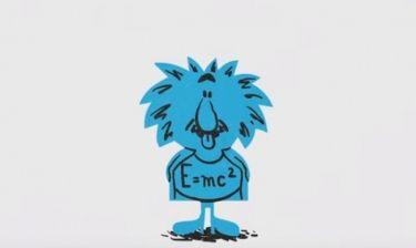 Δείτε πώς θα λύσετε το γρίφο του Αϊνστάιν! (βίντεο)