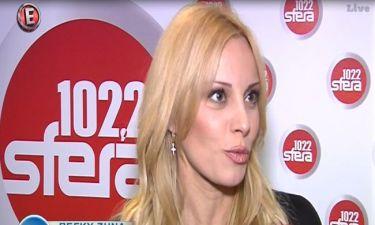 Η Πέγκυ Ζήνα παραδέχεται on camera ότι θα είναι στο X Factor!
