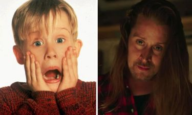 O Macaulay Culkin επιστρέφει ως 35άρης και ψυχοπαθής